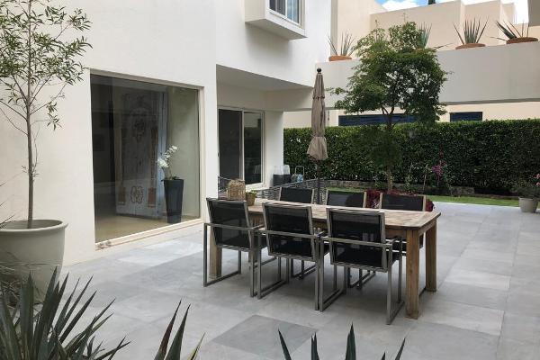 Foto de casa en condominio en venta en san francisco , el campanario, querétaro, querétaro, 6145592 No. 11