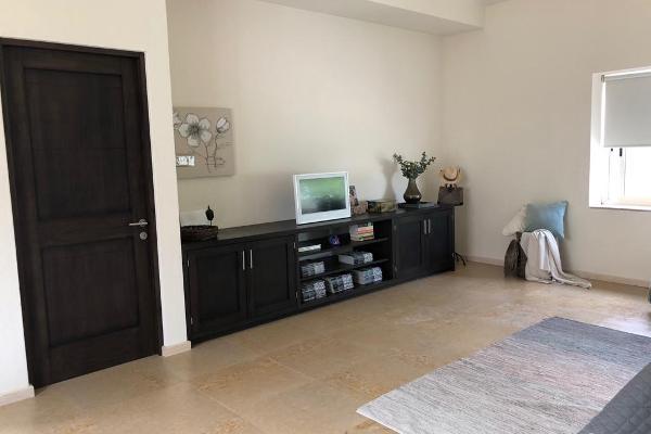 Foto de casa en condominio en venta en san francisco , el campanario, querétaro, querétaro, 6145592 No. 17