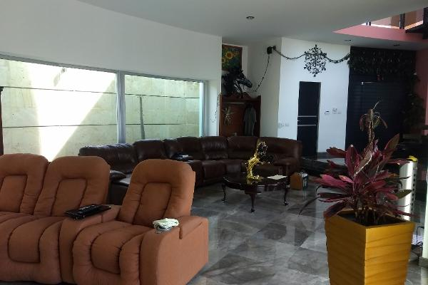 Foto de casa en venta en  , san francisco juriquilla, querétaro, querétaro, 6882485 No. 03