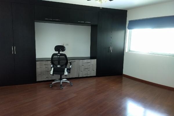Foto de casa en venta en  , san francisco juriquilla, querétaro, querétaro, 6882485 No. 04
