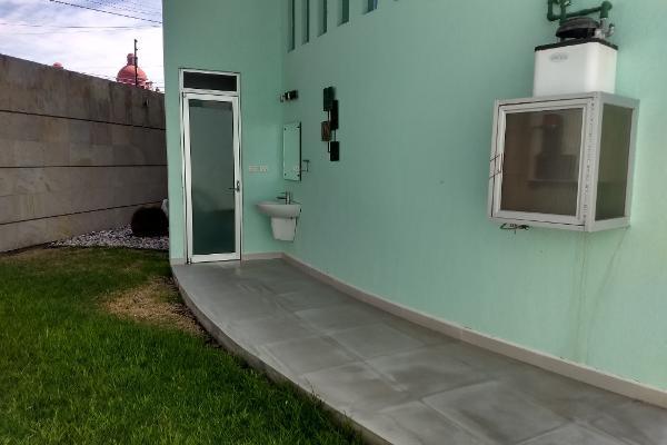 Foto de casa en venta en  , san francisco juriquilla, querétaro, querétaro, 0 No. 17