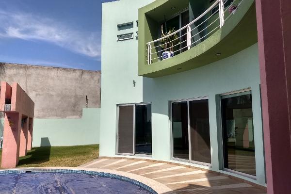 Foto de casa en venta en  , san francisco juriquilla, querétaro, querétaro, 6882485 No. 36