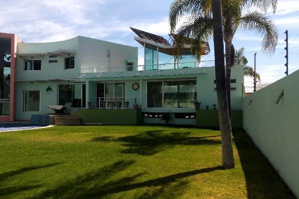 Foto de casa en venta en  , san francisco juriquilla, querétaro, querétaro, 6882485 No. 52