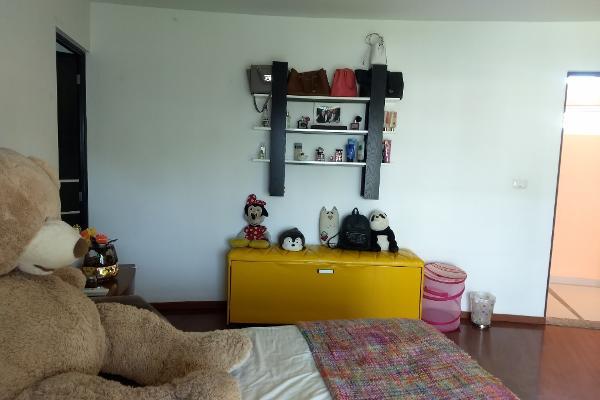 Foto de casa en venta en  , san francisco juriquilla, querétaro, querétaro, 6882485 No. 56