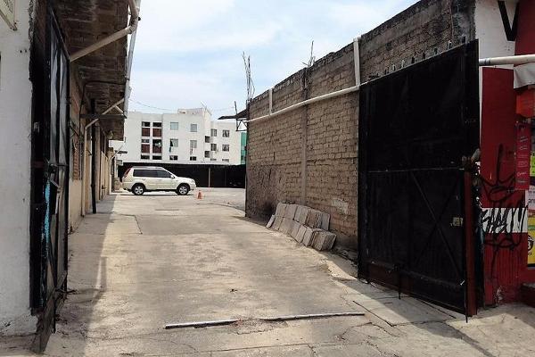 Foto de terreno habitacional en venta en  , san francisco, metepec, méxico, 8883264 No. 02