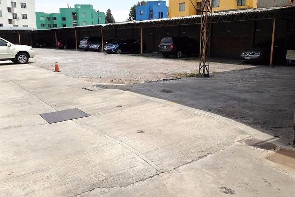 Foto de terreno habitacional en venta en  , san francisco, metepec, méxico, 8883264 No. 05
