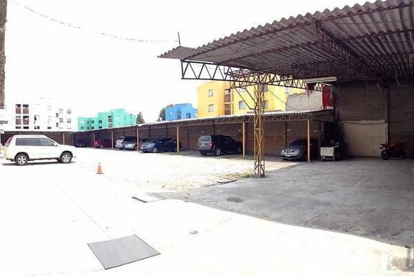 Foto de terreno habitacional en venta en  , san francisco, metepec, méxico, 8883264 No. 06