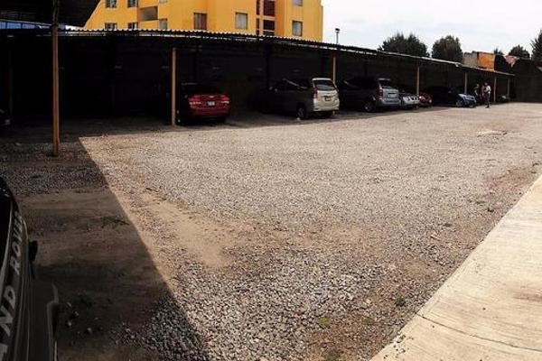 Foto de terreno habitacional en venta en  , san francisco, metepec, méxico, 8883264 No. 07