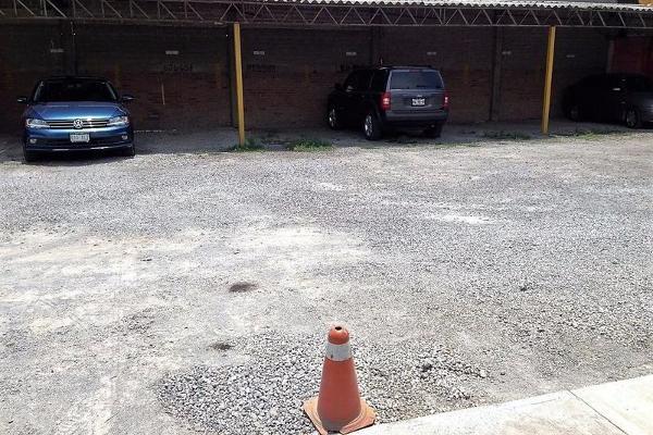 Foto de terreno habitacional en venta en  , san francisco, metepec, méxico, 8883264 No. 08