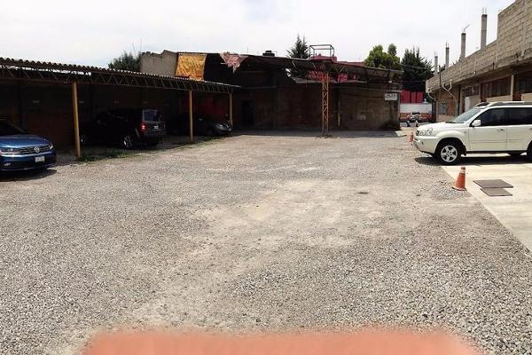 Foto de terreno habitacional en venta en  , san francisco, metepec, méxico, 8883264 No. 09