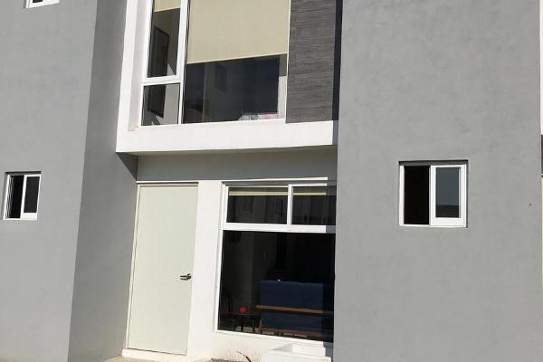 Foto de casa en venta en  , san francisco ocotlán, coronango, puebla, 11231522 No. 01