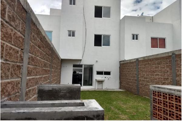 Foto de casa en venta en  , san francisco ocotlán, coronango, puebla, 16409350 No. 07