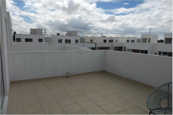 Foto de casa en venta en  , san francisco ocotlán, coronango, puebla, 16409350 No. 22