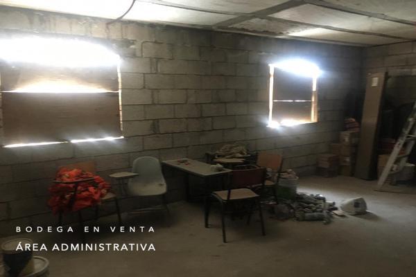 Foto de bodega en venta en  , san francisco ocotlán, coronango, puebla, 16973221 No. 07