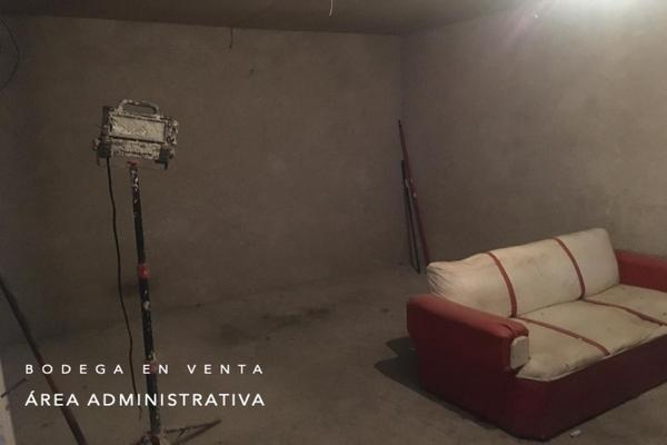 Foto de bodega en venta en  , san francisco ocotlán, coronango, puebla, 16973221 No. 08