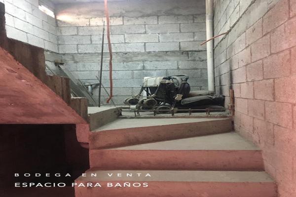 Foto de bodega en venta en  , san francisco ocotlán, coronango, puebla, 16973221 No. 09