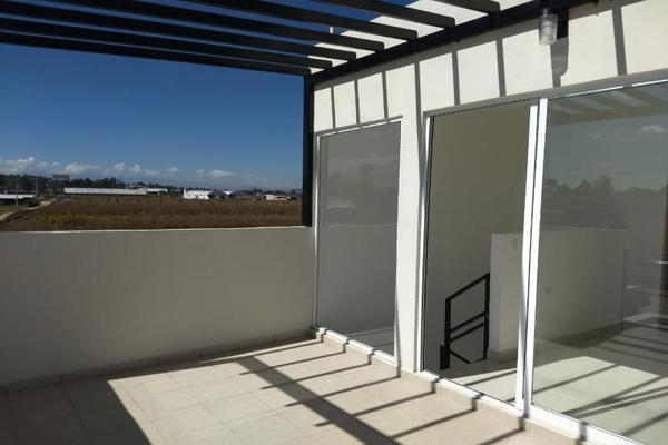 Foto de casa en venta en  , san francisco ocotlán, coronango, puebla, 17496676 No. 37