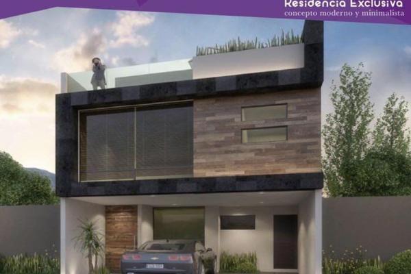 Foto de casa en venta en  , san francisco ocotlán, coronango, puebla, 8080680 No. 01