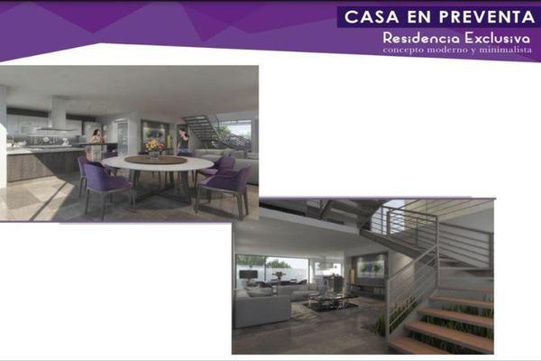 Foto de casa en venta en  , san francisco ocotlán, coronango, puebla, 8080680 No. 02