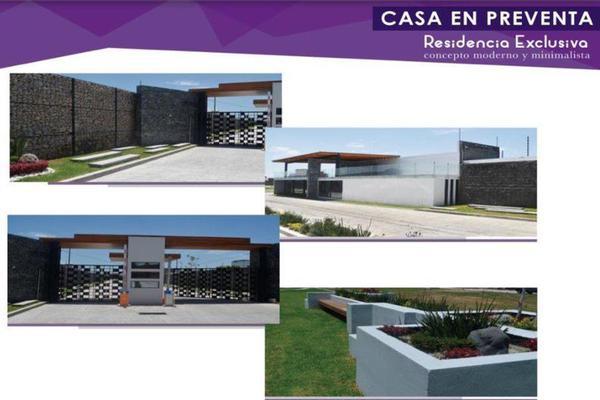 Foto de casa en venta en  , san francisco ocotlán, coronango, puebla, 8080680 No. 03