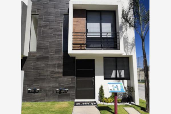 Foto de casa en venta en san francisco ocotlan , san francisco ocotlán, coronango, puebla, 15703625 No. 01