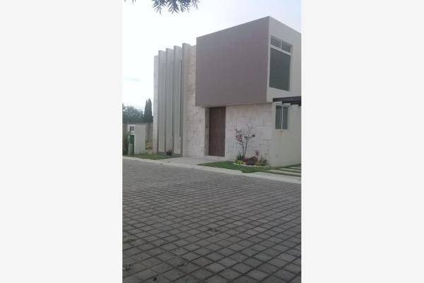 Foto de casa en venta en  , san francisco, puebla, puebla, 5666447 No. 01