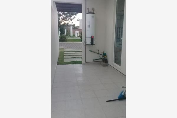Foto de casa en venta en  , san francisco, puebla, puebla, 5666447 No. 07