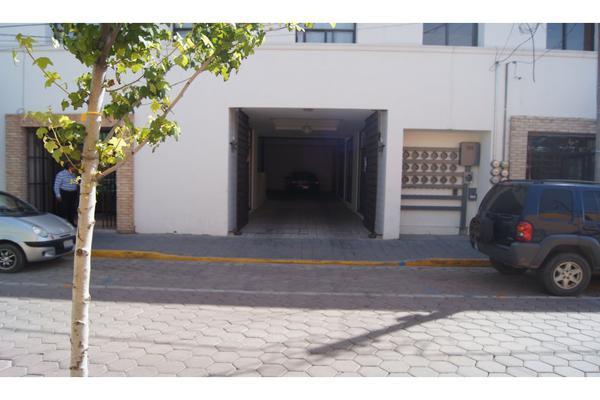 Foto de departamento en venta en  , san francisco, puebla, puebla, 7480523 No. 01