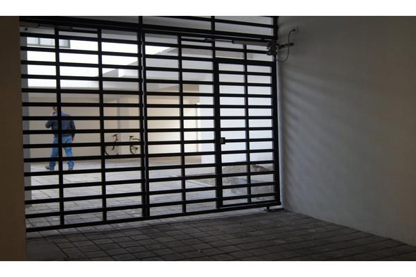 Foto de departamento en venta en  , san francisco, puebla, puebla, 7480523 No. 02