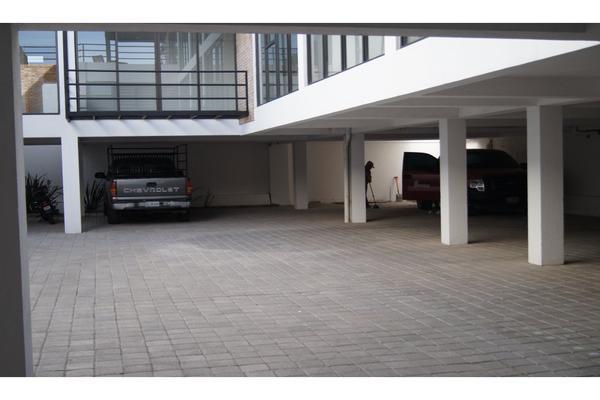 Foto de departamento en venta en  , san francisco, puebla, puebla, 7480523 No. 03
