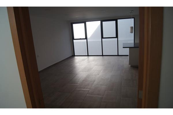 Foto de departamento en venta en  , san francisco, puebla, puebla, 7480523 No. 06