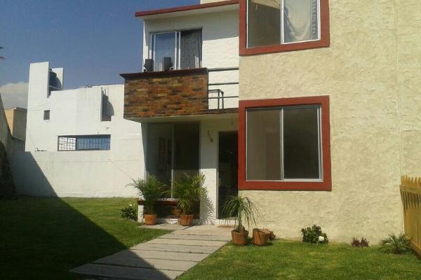 Foto de casa en venta en san francisco , san francisco, emiliano zapata, morelos, 5940012 No. 01