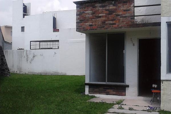 Foto de casa en venta en san francisco , san francisco, emiliano zapata, morelos, 5940012 No. 04