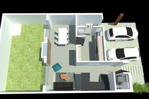 Foto de casa en venta en  , san francisco, san mateo atenco, méxico, 8055337 No. 03