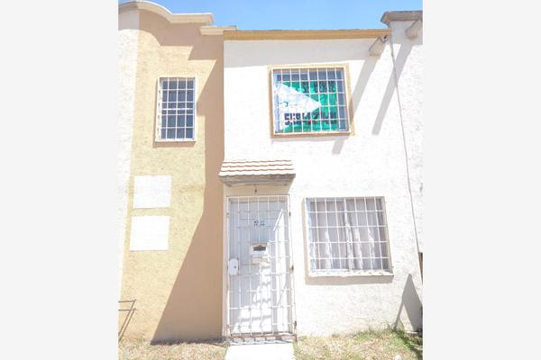 Foto de casa en venta en san francisco , san pablo autopan, toluca, méxico, 0 No. 01