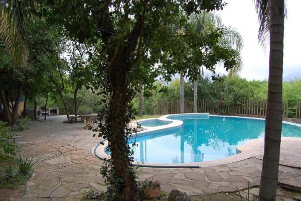 Foto de rancho en venta en  , san francisco, santiago, nuevo león, 2638111 No. 03