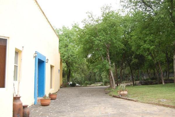 Foto de rancho en venta en  , san francisco, santiago, nuevo león, 2638111 No. 07