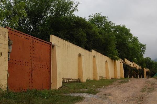 Foto de rancho en venta en  , san francisco, santiago, nuevo león, 2638111 No. 09