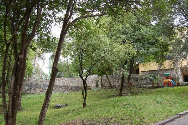 Foto de rancho en venta en  , san francisco, santiago, nuevo león, 2638111 No. 23