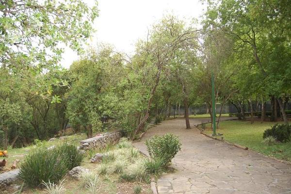 Foto de rancho en venta en  , san francisco, santiago, nuevo león, 2638111 No. 25