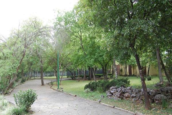 Foto de rancho en venta en  , san francisco, santiago, nuevo león, 2638111 No. 26