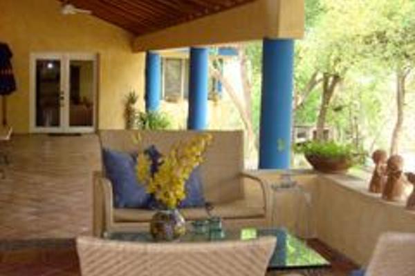 Foto de rancho en venta en  , san francisco, santiago, nuevo león, 2638111 No. 31