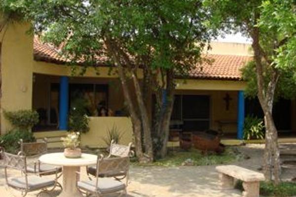 Foto de rancho en venta en  , san francisco, santiago, nuevo león, 2638111 No. 33