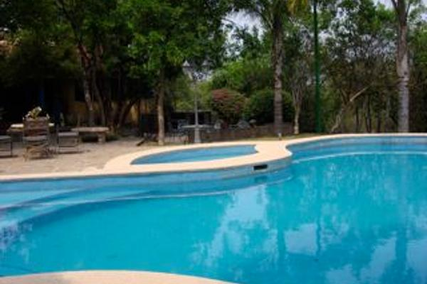 Foto de rancho en venta en  , san francisco, santiago, nuevo león, 2638111 No. 34