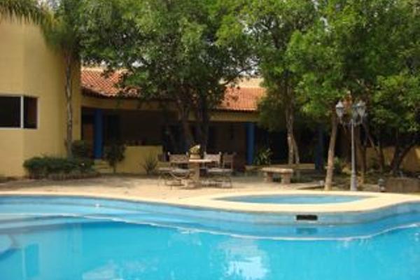 Foto de rancho en venta en  , san francisco, santiago, nuevo león, 2638111 No. 35