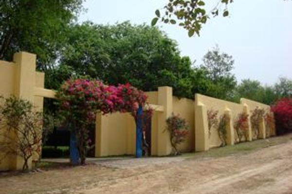 Foto de rancho en venta en  , san francisco, santiago, nuevo león, 2638111 No. 37