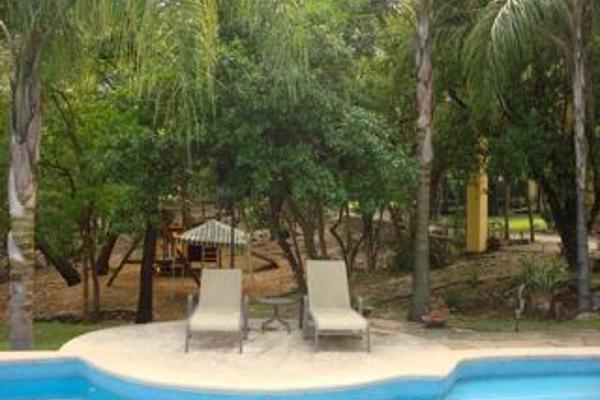 Foto de rancho en venta en  , san francisco, santiago, nuevo león, 2638111 No. 45