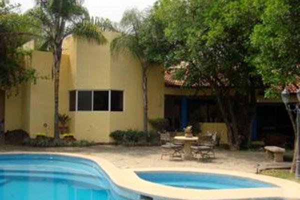 Foto de rancho en venta en  , san francisco, santiago, nuevo león, 2638111 No. 46