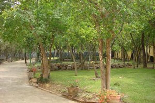 Foto de rancho en venta en  , san francisco, santiago, nuevo león, 2638111 No. 54