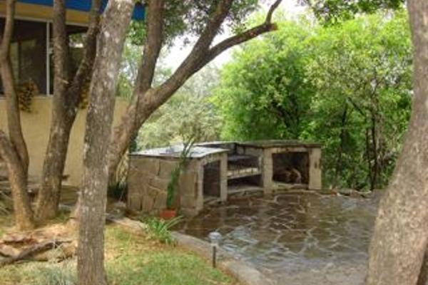 Foto de rancho en venta en  , san francisco, santiago, nuevo león, 2638111 No. 55